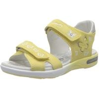 Superfit Sandale gelb