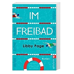 Im Freibad. Libby Page  - Buch