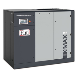 Direktgekuppelter Fini Schraubenkompressor K-MAX 90-10