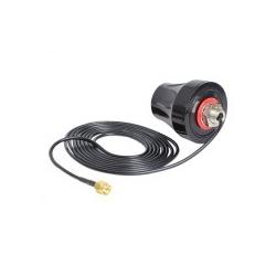 Delock LTE Antenna Antenne LTE/GSM/UMTS/WLAN 2.4 GHz/ZigBee (88749)