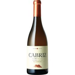 Cabriz Reserva Branco (2018), Cabriz