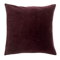 Nordal Dream Kissenbezug 50x50 cm Rot