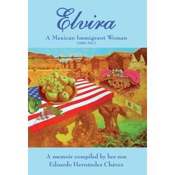 Elvira als Buch von