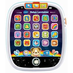 Vtech® Lerntablet Babys Lerntablet, mit Sound