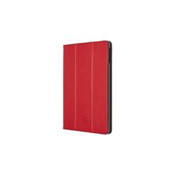 Moleskine Red Ipad Case