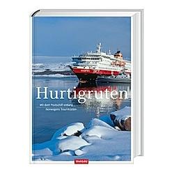 Hurtigruten - Buch