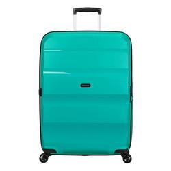 American Tourister® Trolley Bon Air DLX 4-Rollen-Trolley L 75/28 cm erw., 4 Rollen grün