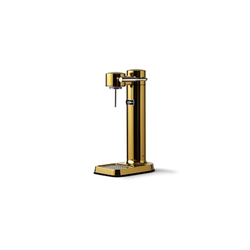 Aarke Aarke Carbonator 3 Sprudelautomat Gold