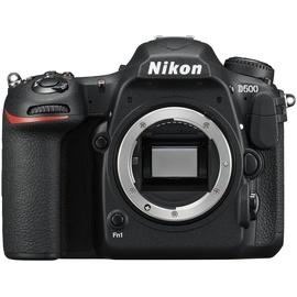 Nikon D500 + Tamron 18-400 mm Di II VC HLD