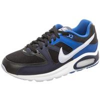 Nike Men's Air Max Command black-blue/ white, 45.5
