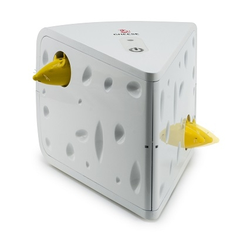 Petsafe Cheese Automatisches Katzenspielzeug