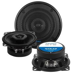 Crunch Multiroom-Lautsprecher (Crunch GTS42 - 10cm 2-Wege Koax Lautsprecher GTS 42)