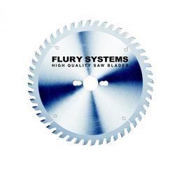 HM-Blatt Flury Guhdo 250 x 30 Z 60 Nr. 261011 Kreissägeblatt