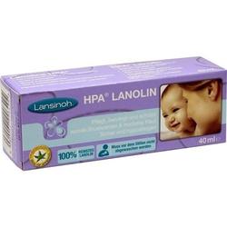 LANSINOH HPA Lanolin 40 ml