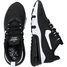 Nike Wmns Air Max 270 React black-white/ white-black, 40