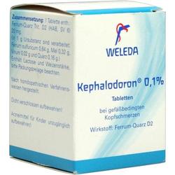 Kephalodoron 0.1%