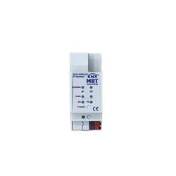 MDT SCN-IP000.03 ,IP Interface mit IP Secure und Data Secure 2TE REG, Email und Zeitserverfunktion