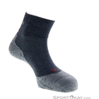Falke Herren Socken-Grau-42-43