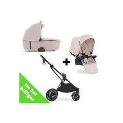 Hauck Kombi-Kinderwagen