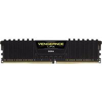 Corsair PC-Arbeitsspeicher Modul Vengeance® LPX CMK8GX4M1A2400C14 8GB 1 x 8GB DDR4-RAM 2400MHz CL14