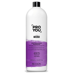 Revlon Professional Pro You The Toner Shampoo 1l