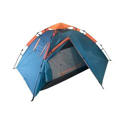 McKinley Spielzelt Familienzelt Pop-Up-Zelt Easy Up 3 Zelte