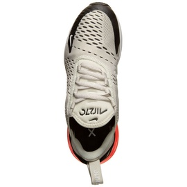 Nike Wmns Air Max 270 grey-black/ white-red, 39