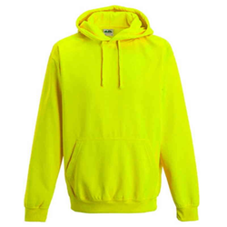 Neon Hoodie | Just Hoods neongelb M