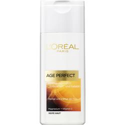 """Reinigungsmilch """"Age Perfect"""", Hautreinigungsmittel, 19382635-0 weiß 200 ml weiß"""