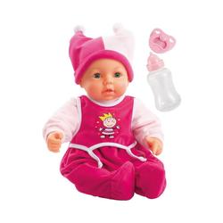 Bayer Babypuppe Babypuppe Hello Baby, 46 cm
