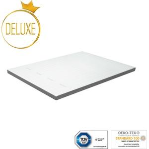 Genius eazzzy | Matratzentopper Deluxe 160 x 200 x 9 cm