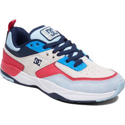 Schuhe DC - E.Tribeka Se Blue/White/Blue (XBWB)