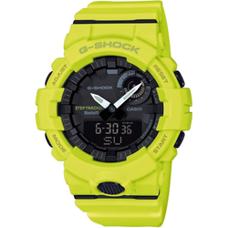 CASIO G-SHOCK GBA-800-9AER Smartwatch