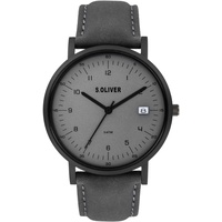 s.Oliver Leder 43 mm SO-3995-LQ