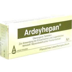 Ardeyhepan