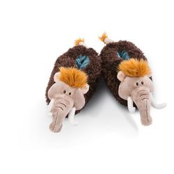 Nici Kuscheltier Hausschuhe 38-41 Mammut