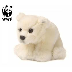 WWF Plüschfigur Plüschtier Eisbär (15cm)