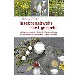 Insektenabwehr selbst gemacht Seitenanzahl: 93 Seiten