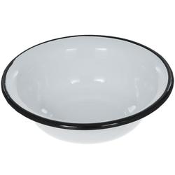 1o1BARBERS Enamel Bowl 14 cm