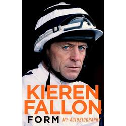Form: eBook von Kieren Fallon