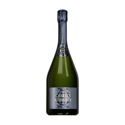 Champagne Charles Heidsieck Brut Réserve 0,75L (12% Vol.)