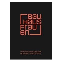 BauhausFRAUEN - Buch