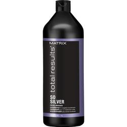 Matrix Total Results So Silver Conditioner 1l