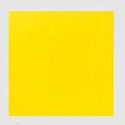 DUNI Servietten, 40 x 40 cm, 4-lagig, 1/4 Falz, 1 Karton = 6 x 50 Stück = 300 Stück geprägt, gelb