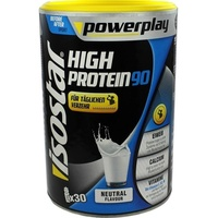 Isostar Powerplay High Protein 90