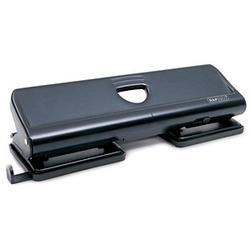 RAPESCO® Doppellocher 720 schwarz