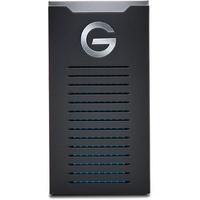 GTECH G-DRIVE mobile SSD R-Series 2TB (0G06054)