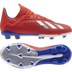 Adidas Fußballschuhe Kinder X 18.3 FG J - 37 1/3 (4,5)
