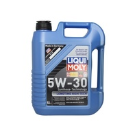 LIQUI MOLY Longtime High Tech 5W-30 5 Liter