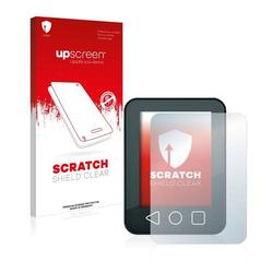 upscreen Scratc Shiel Clea Premiu Displayschutzfoli fü Neodrive neoMM Z20c